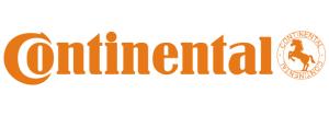 Logo pneumatik Continental